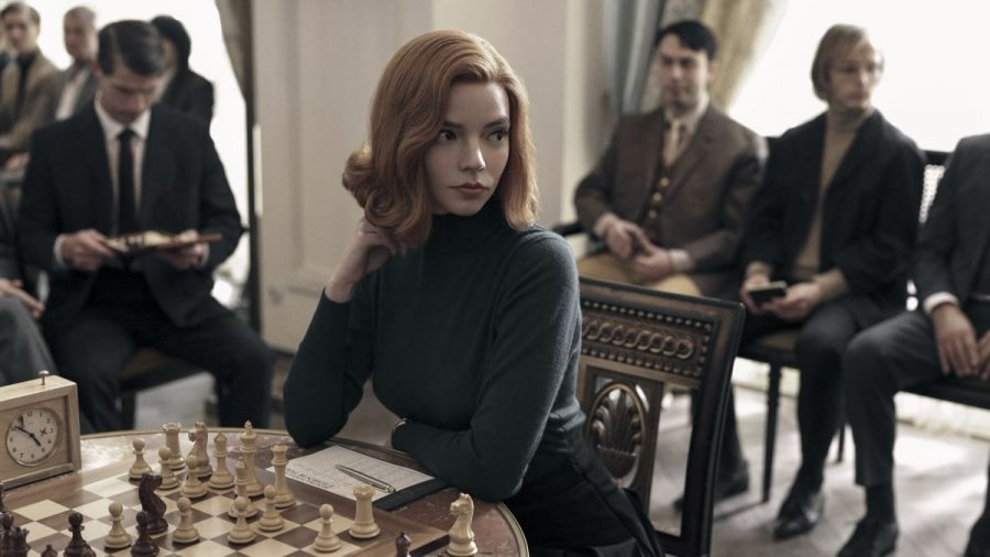 The Queen's Gambit: A New Look on Chess