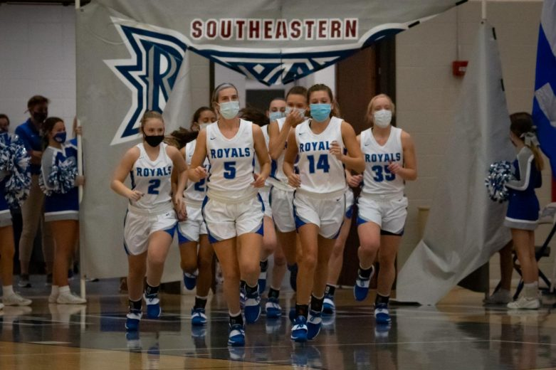 SSN: Girls Basketball Mid-Season Update