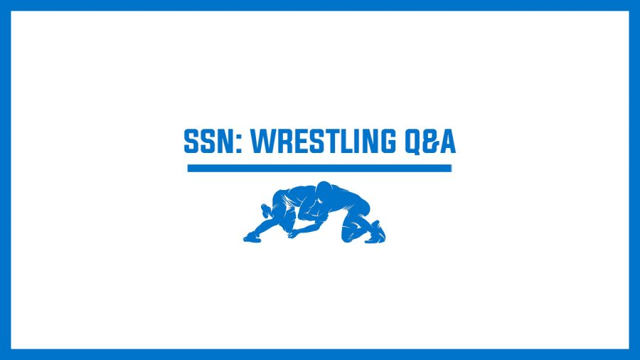 SSN: Wrestling Q&A
