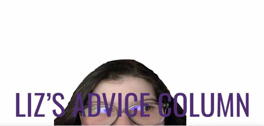 Liz's Advice Column