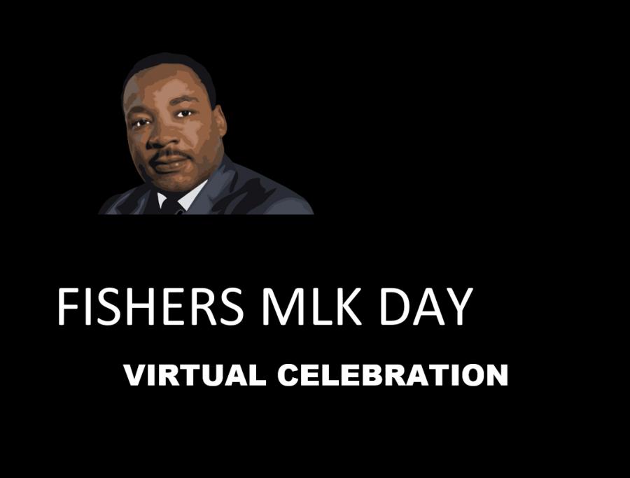 City of Fishers Virtually Celebrates MLK Day