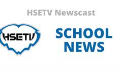 HSETV Newscast: Wednesday, Jan. 13