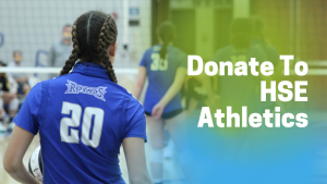 Please Donate To HSE Athletics