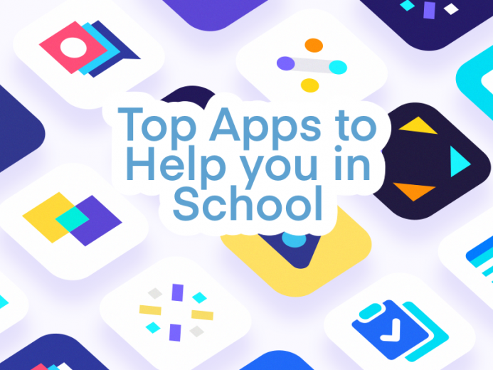 Top Apps to Help with School