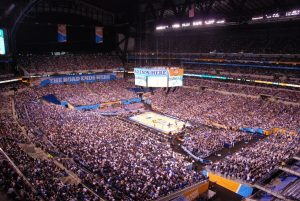 2010 National Championship in Indianapolis, Indiana.