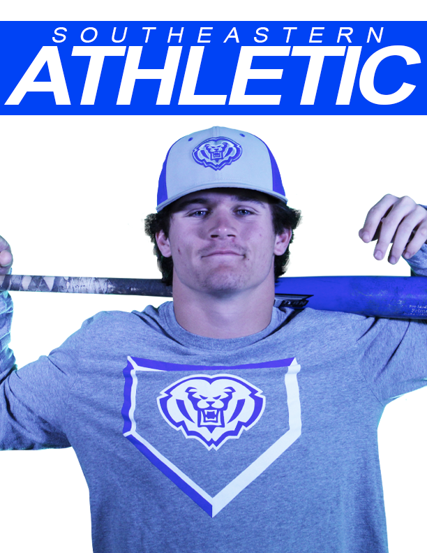 The Southeastern Athletic: April Issue