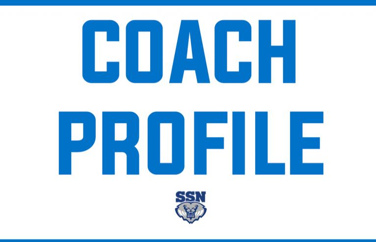 SSN Coach Profile: Steve Guenin, Girls Golf