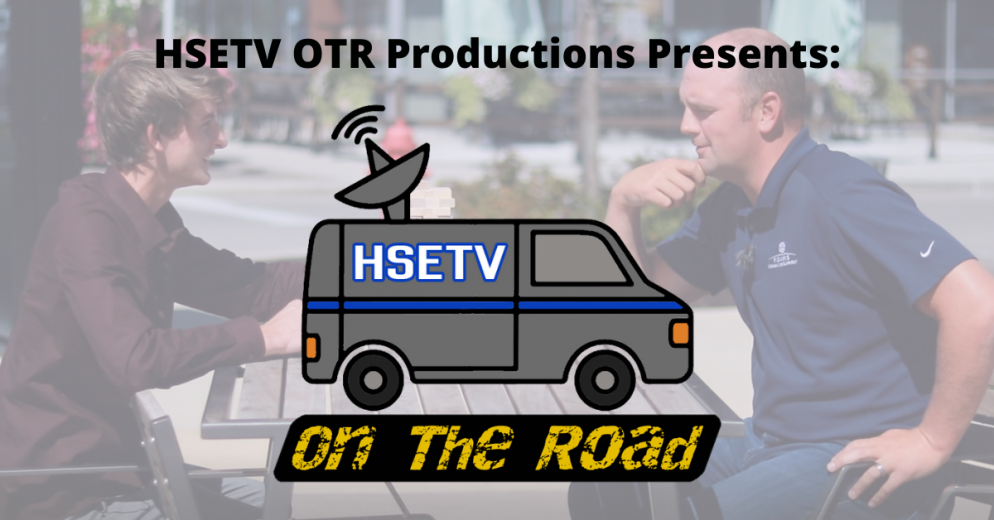 S3 EP4- HSETV On The Road: Nicey Treat (Ft. Scott Fadness)